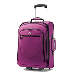 "American Tourister Luggage Splash 21"" Upright Suitcase"