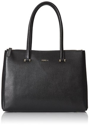 FURLA Lotus Large Carryall Travel Tote