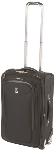 Travelpro Luggage Platinum Magna 22 Inch Expandable Rollaboard Suiter