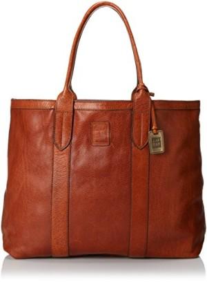 FRYE Sylvia Travel Tote Handbag