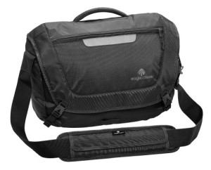 Eagle Creek Travel Gear Rush Hour Laptop Messenger RFID