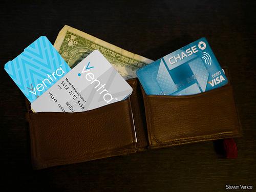 igogeer.com - rfid wallet