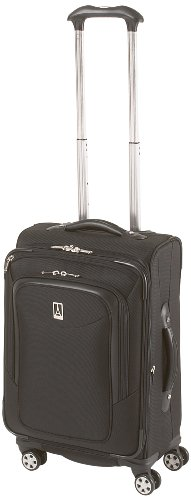 Travelpro Luggage Platinum Magna 21 Inch Expandable Spinner Suiter