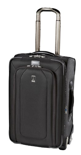 Travelpro Luggage Crew 9 22-Inch Expandable Rollaboard Suiter Bag