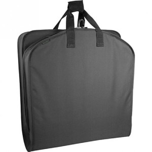 WallyBags 40 Inch Garment Bag