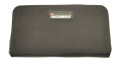 Igogeer.com - women travel clutch wallet W05 with Rfid blocking - Black
