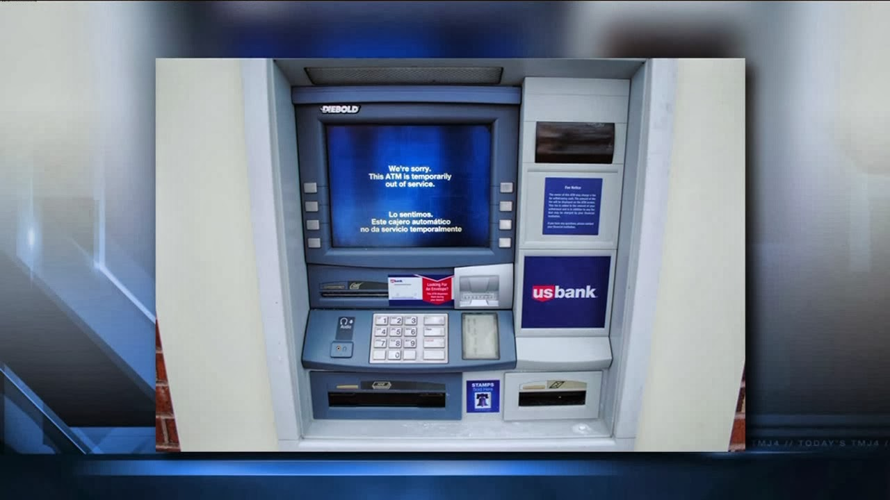 igogeer.com atm cash machine - new
