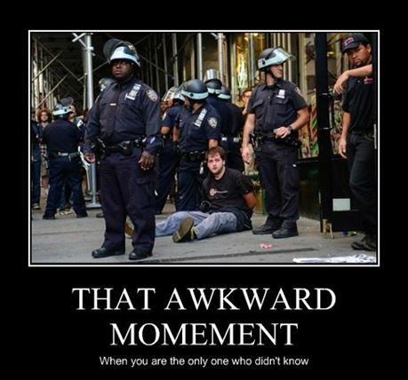 IGOGEER - That Awkward Moment