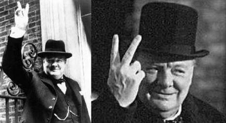 IGOGEER - Hand Gestures