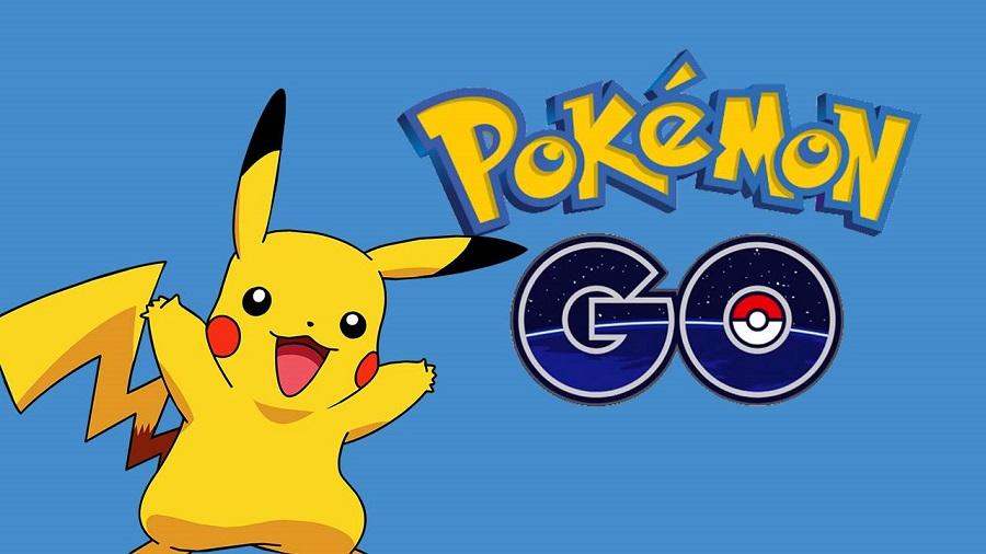 IGOGEER - Pokemon Go 1