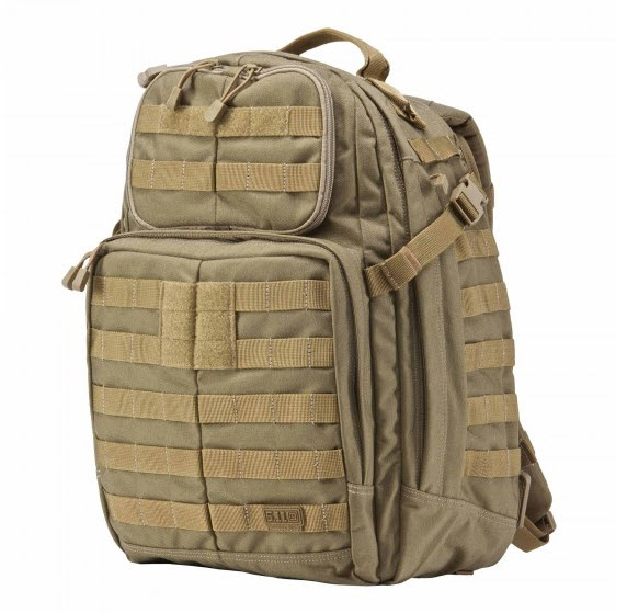 IGOGEER - 5.11 Tactical Rush 24 Back Pack