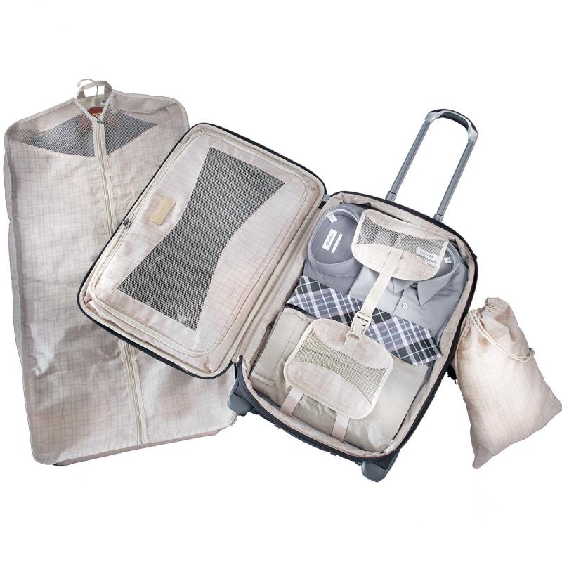 """IGOGEER - Travelpro 29"""" Suitcase"""