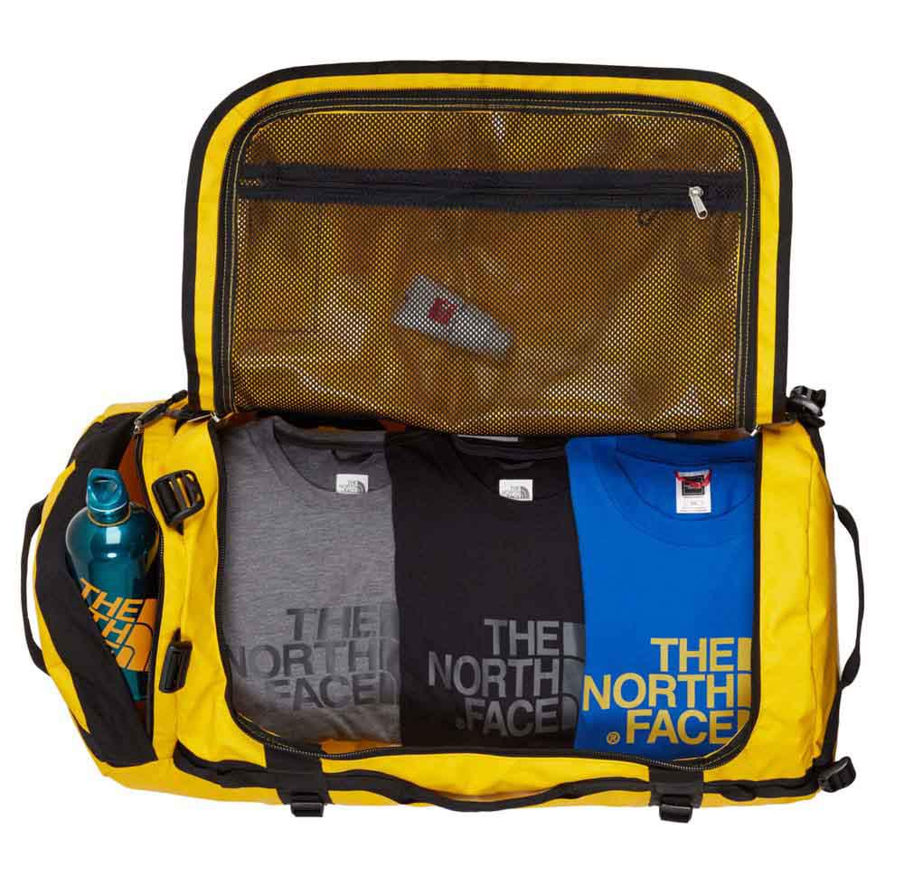 IGOGEER - North Face Duffel Bag