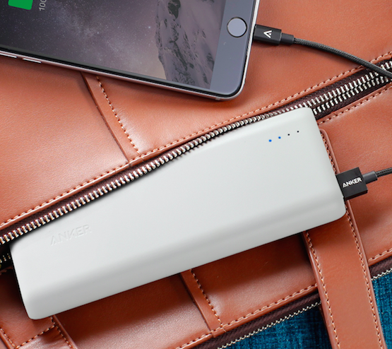 IGOGEER - Anker Power Pack