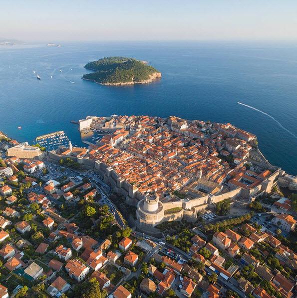 IGOGEER - Dubrovnik, Croatia