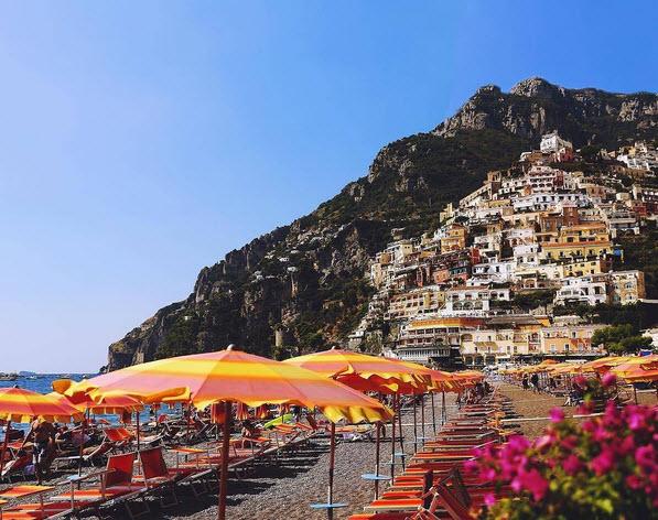 IGOGEER - Positano Italy