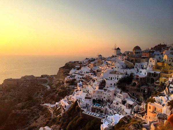 IGOGEER - Santorini, Greece