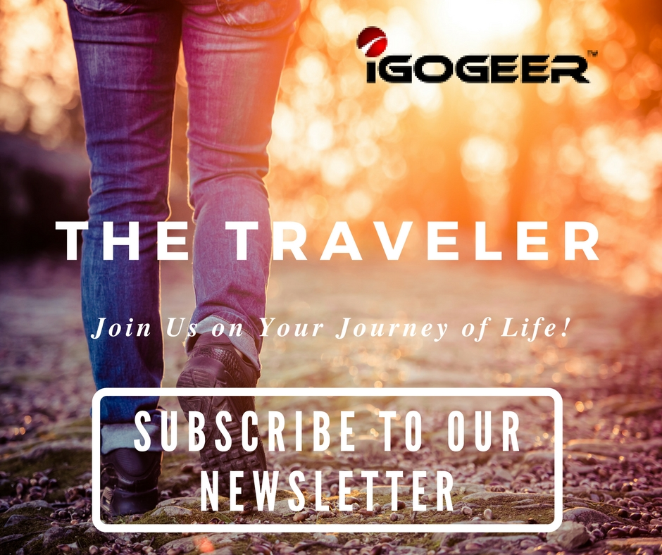 IGOGEER - Join Now