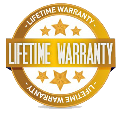 IGOGEER - Lifetime Warranty